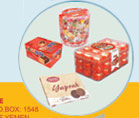 AL RAHABI FOR FOODSTUFF AND MARKETING CO., LTD.